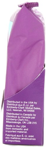 Poise body cooling towelettes, 20 ct