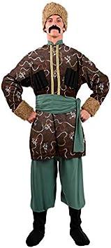 DISBACANAL Disfraces de Ruso Adulto - -, XL: Amazon.es ...