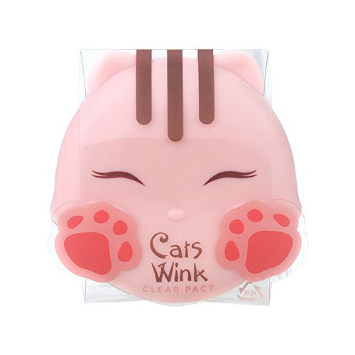 TONYMOLY-Cats-Wink-Clear-Pact-11g