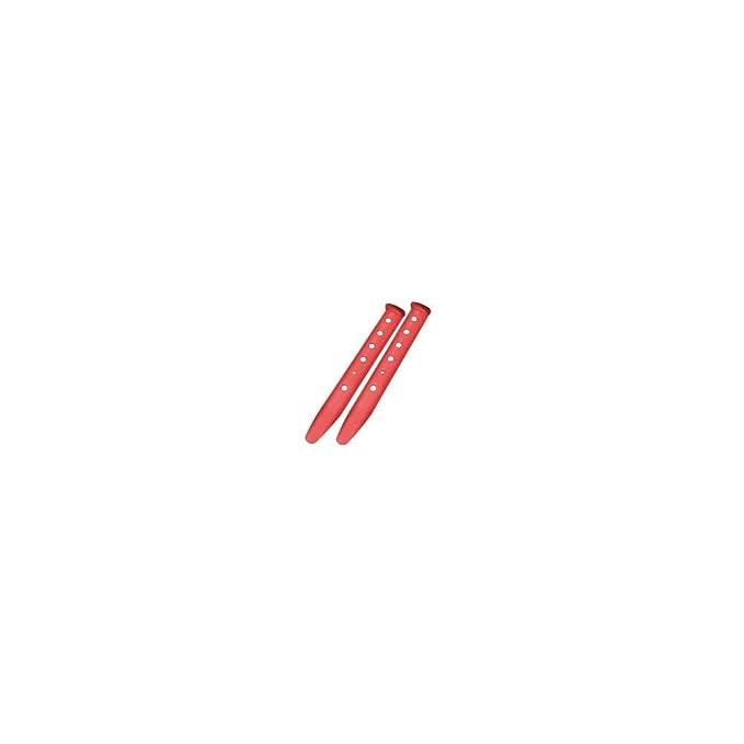 Rot ROBENS Aufstellstange Link Tarpstange 180 cm