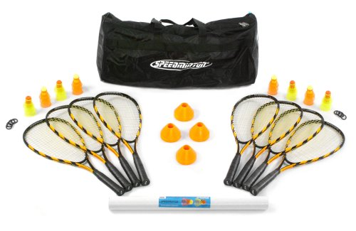 Speedminton Super 8 Player Set
