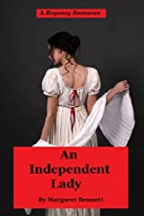 An Independent Lady (A Clean Regency Historical Romance) Kindle Edition