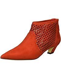 Women's Yovactis Suede Ankle Boot