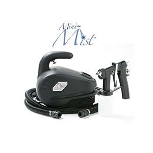 Amazon Com Apollo T100 Mini Mist Spray Tanning Equipment