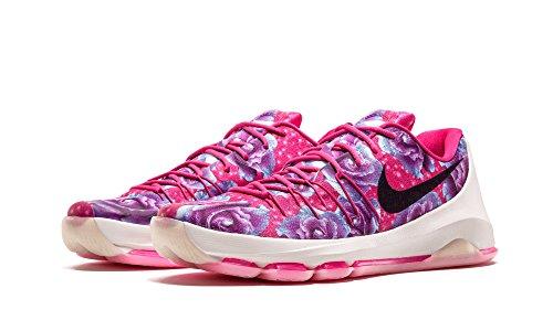 official photos 29af1 ada8c ... discount code for nike menns kd 8 prm basketball sko sterk rosa svart  fantom 450bc 90888