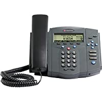 Polycom Soundpoint IP 430 With Power Over Ethernet (Certified Refurbished)