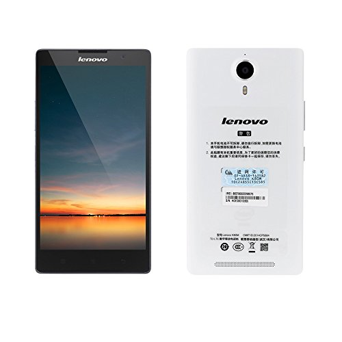 Lenovo K80M High Definition IPS 5.5