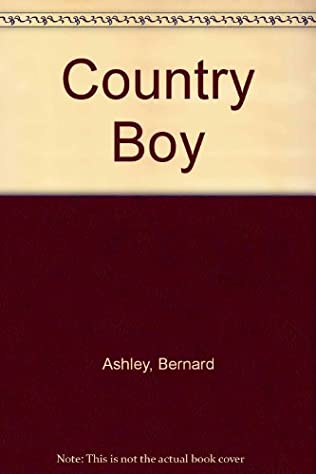 book cover of Country Boy