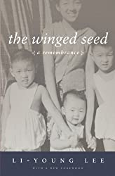 The Winged Seed: A Remembrance (American Readers Series) by Li-Young Lee (2013-04-02)