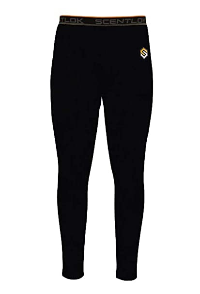 c417d375745c9 Amazon.com : ScentLok BaseSlayers AMP Mid Weight Pant : Sports ...