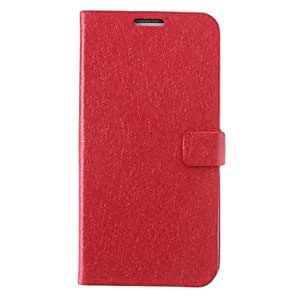 DUR Camera Design PU Leather Full Body Case with Stand and Card Slot for Samsung Galaxy S4 I9500