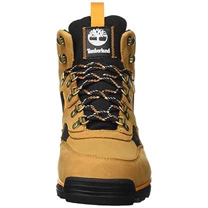 Timberland Men's Trumbull Rugged Hiker Chukka Boots 2