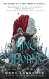 King of Thorns[KING OF THORNS][Mass Market Paperback]