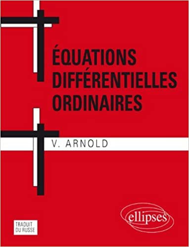 Equations Differentielles Ordinaires by Arnold