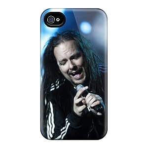 New ETa15971rVSz Jonathan Davis Skin Case Cover Shatterproof Case For Iphone 4/4s
