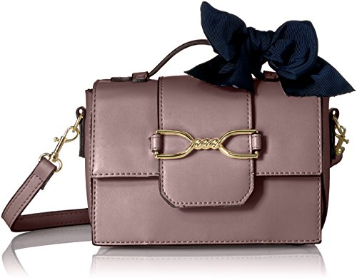 London Crossbody Waldorf Fog Thistle Flap WHrHX5aq8