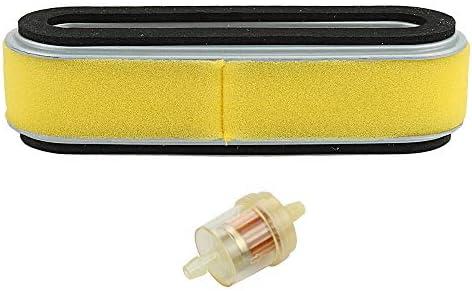 Honda 17210-ZE6-505 Air Filter /& Prefilter 17210-ZE6-003