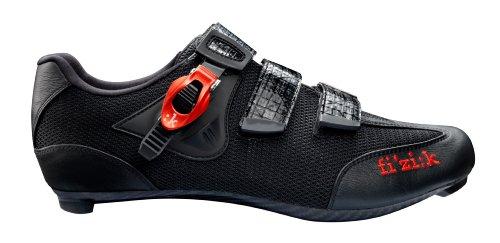 NEU R3 OUMO Fizik Size 41 Unisex Schuhe Schwarz