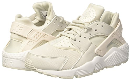 028 Donna Wmns phantom s Huarache Nike Bone Multicolore Basse Air Ginnastica Run Scarpe Da light 6xHCwUq