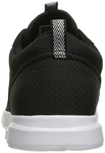 DVS Men's Premier 2.0 Skateboarding Shoe Black Mesh eastbay cheap price pRP8o