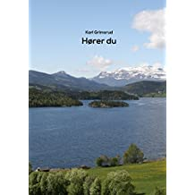 Hører du. (Norwegian Edition)