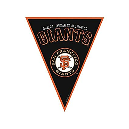 Major league baseball san francisco giants
