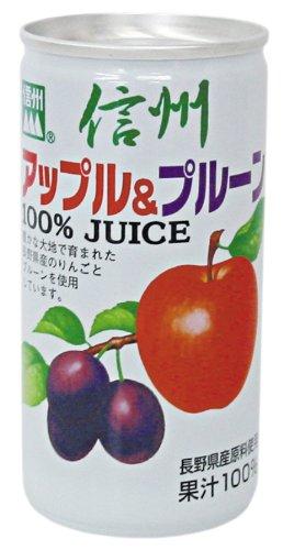 190gX30 this Nagano Kyono Shinshu Apple & prunes by Nagano Kyono