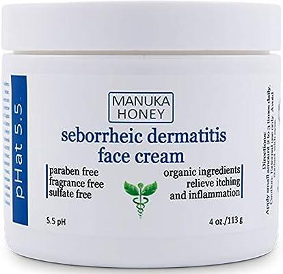 seborrheic dermatitis cream