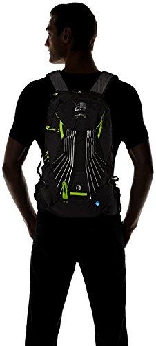 b9ed9ca22df Karrimor Unisex s Superlight Air Hiking Pack-Black, 25 Litre  Amazon.co.uk   Sports   Outdoors