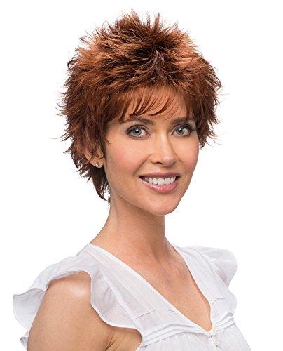 ROSA Pure Stretch Cap Wig