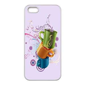 Good Quality Phone Case Designed With Water Bottle For iPhone 5,5S