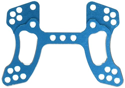 Redcat Racing 06036B Machined Aluminum Front Shock Tower, Blue