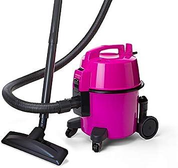 HITACHI CV-400 - Aspiradora de taller ECO rosa, el nuevo clásico sin bolsa: Amazon.es: Bricolaje y herramientas