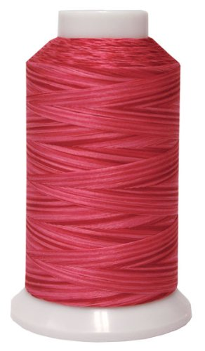 Superior Threads 121029XX926 Red Sea 3-Ply 40W King Tut Cotton Quilting Thread, (3 Ply Sewing Thread)