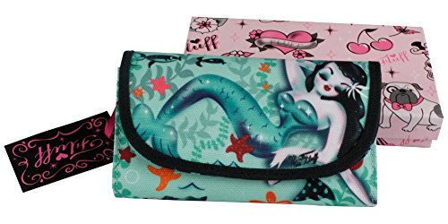 fluff-martini-mermaids-trifold-wallet