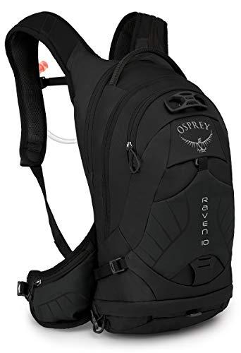 Osprey Packs Raven 10 Women's Hydration Pack, Black - Osprey Black Sunglasses