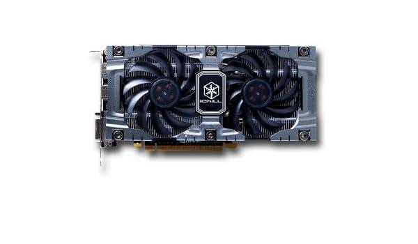 Inno3D C66M-2SDN-E5GSX - Tarjeta gráfica (GeForce GTX 660 ...