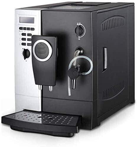 LYATW 12 Tazas Cafetera Superautomática para Espresso y Cappuccino ...