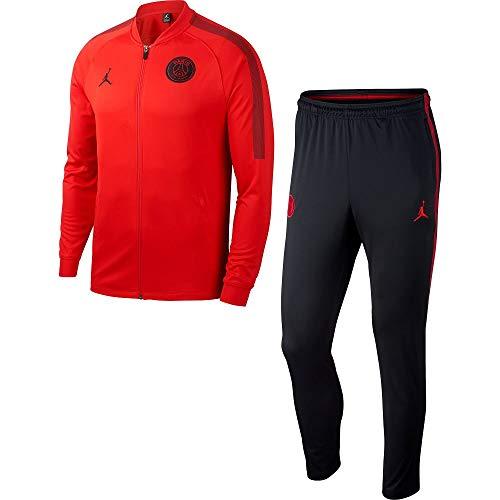 university black Réseau Dry Homme Suit Sqd M Trk Multicolore black Cl K Nk Survêtement Psg black Nike CZwHq77