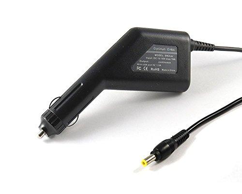 (Optimum Orbis Car Charger for Panasonic Toughpad FZ-G1 FZ-M1 4K FZ-B2 Tablet Laptop Panasonic Toughbook CF-30 CF-51 CF-74 CF-C1 Laptop Battery Power Supply Cord)