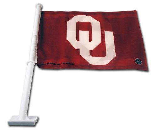 NCAA Oklahoma Sooners Car - Ok Shops In Norman