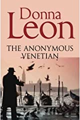The Anonymous Venetian (Commissario Brunetti) Paperback