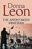 The Anonymous Venetian (Commissario Brunetti 03)