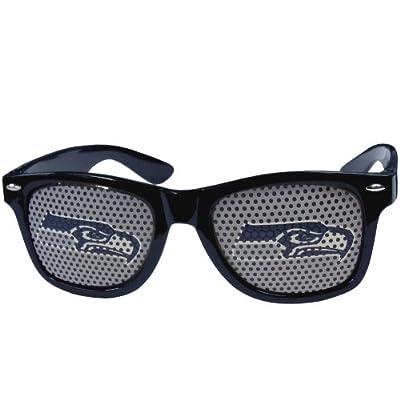 NFL unisex Wayfarer Sunglasses