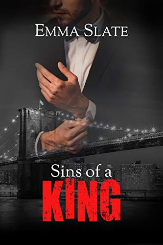 Sins of a King (SINS Series Book 1)