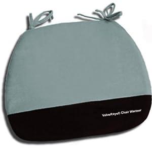 ValueRays Chair Warmer USB Heated Warm Chair Pad Infrared Heat Chair Pad Warm fice Chair Pad