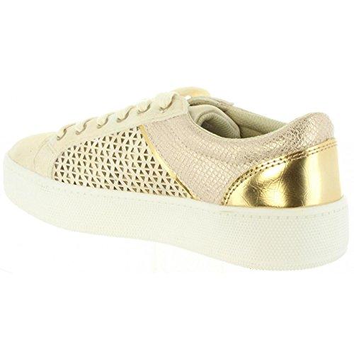 LOIS JEANS Sneaker für Damen 85616 200 Oro