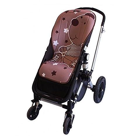 Tris&Ton colchoneta silla de paseo ligera maxi para carrito ...