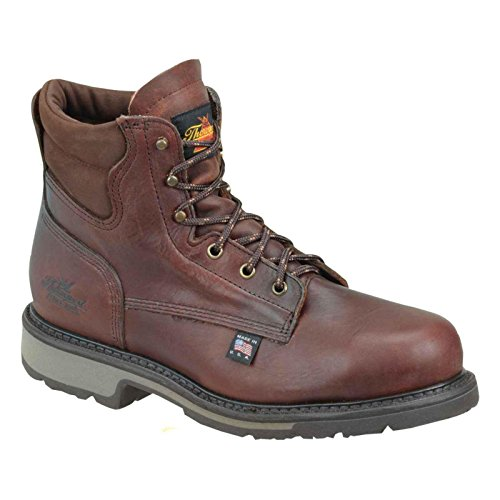 Thorogood Boots Review - 6