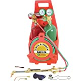 Gentec Light- to Medium-Duty Cutting/Welding Kit, Model# KA51-TC